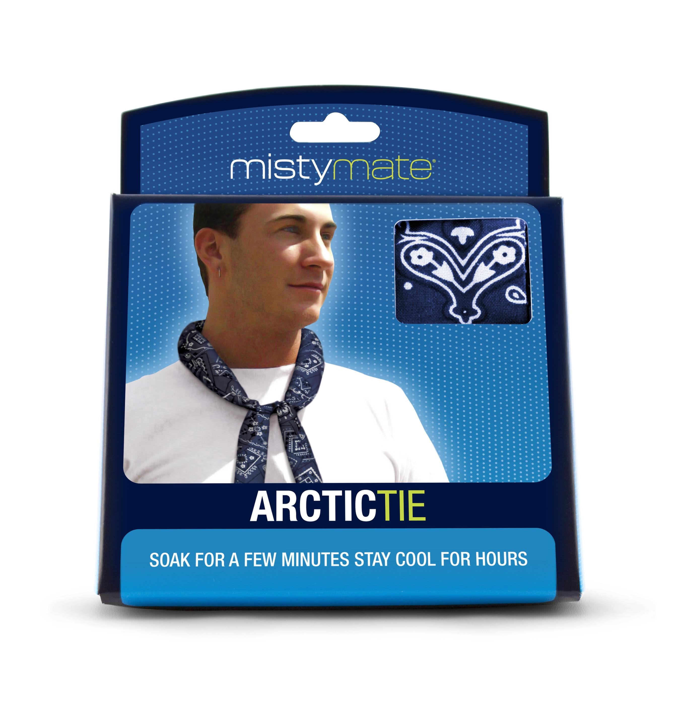 Arctic Tie