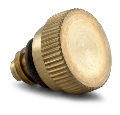 Brass Nozzle Plugs