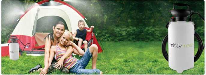 Cool Camper 6™